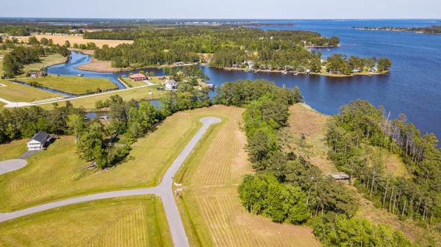 Lot 29 Pointe Harbor Drive, Belhaven, NC 27810 (MLS #100293807) :: Lynda Haraway Group Real Estate