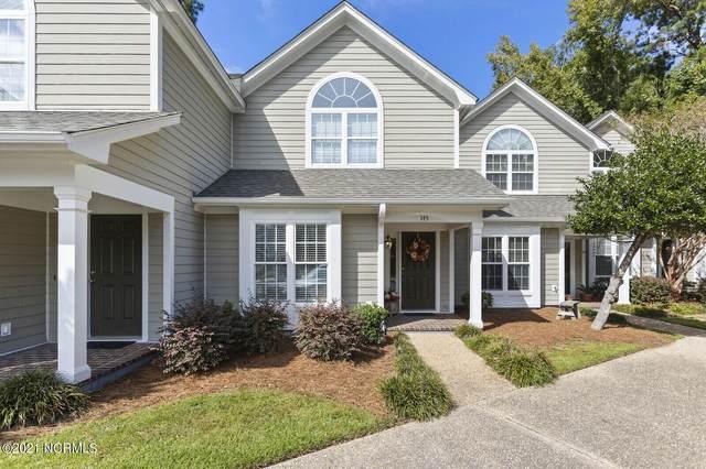 6211 Wrightsville Avenue #145, Wilmington, NC 28403 (MLS #100293808) :: Lynda Haraway Group Real Estate