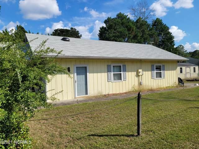 12 Johnson Street, Elizabethtown, NC 28337 (MLS #100293811) :: BRG Real Estate