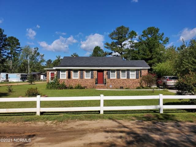 139 Lennondale Boulevard, Elizabethtown, NC 28337 (MLS #100293813) :: CENTURY 21 Sweyer & Associates