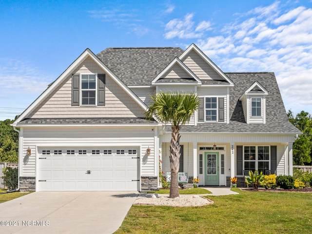 242 W Craftsman Way, Hampstead, NC 28443 (MLS #100293814) :: Berkshire Hathaway HomeServices Prime Properties