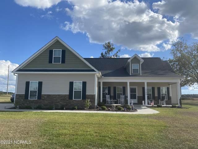 2148 Harris Ridge Road, Winterville, NC 28590 (MLS #100293820) :: The Tingen Team- Berkshire Hathaway HomeServices Prime Properties