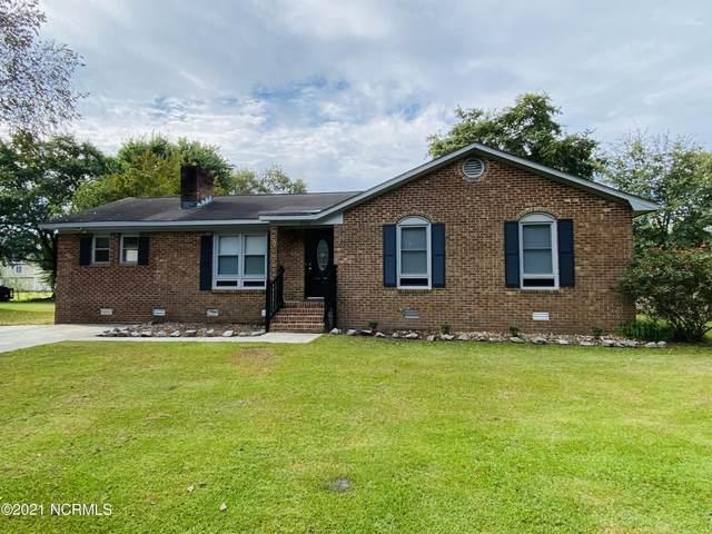 2318 Springhill Road, Greenville, NC 27858 (MLS #100293822) :: Barefoot-Chandler & Associates LLC