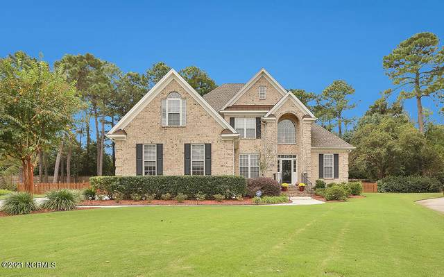 4308 Chadsford Court, Wilmington, NC 28412 (MLS #100293850) :: Lynda Haraway Group Real Estate
