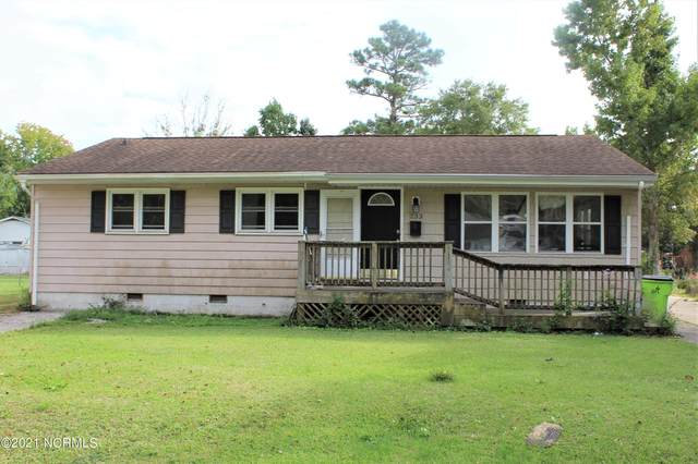 233 Kenneth Boulevard, Havelock, NC 28532 (MLS #100293857) :: Thirty 4 North Properties Group