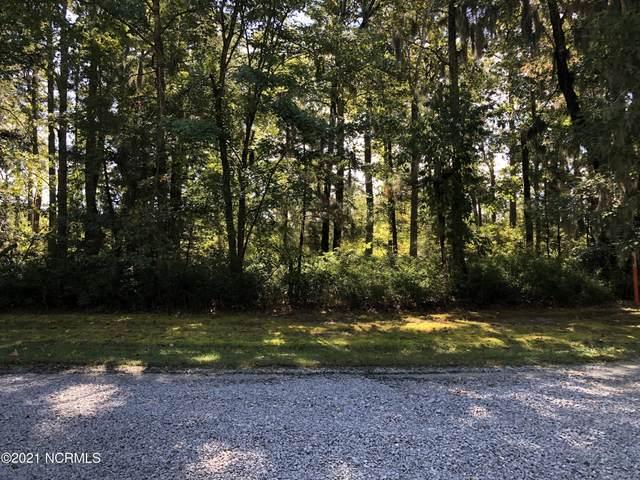 25 North Creek Drive, Belhaven, NC 27810 (MLS #100293858) :: Frost Real Estate Team
