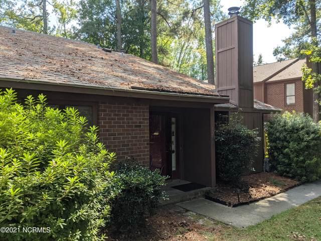 1213 Ash Circle, Winterville, NC 28590 (MLS #100293862) :: Shapiro Real Estate Group