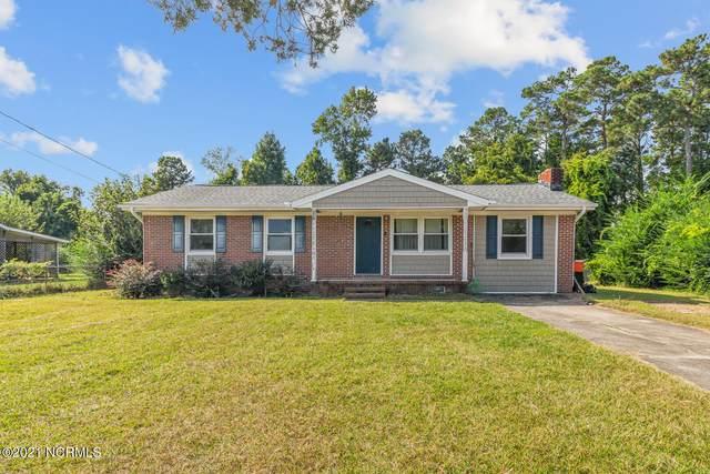 23 Victoria Road, Jacksonville, NC 28546 (MLS #100293866) :: Berkshire Hathaway HomeServices Hometown, REALTORS®