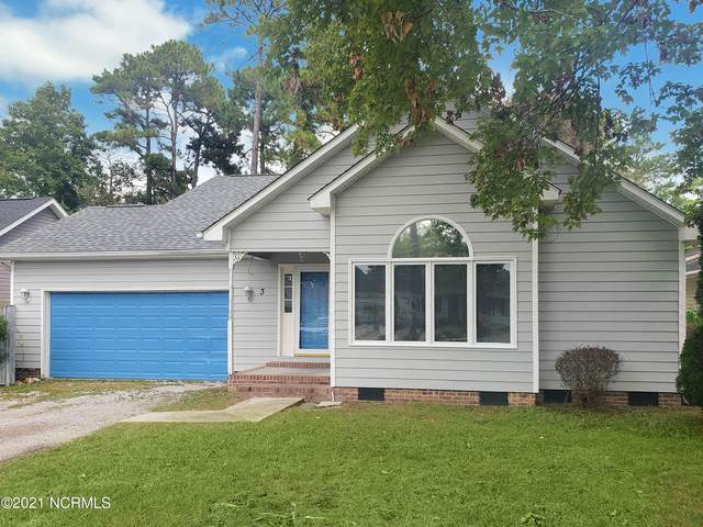3 Court 9 Northwest Drive, Carolina Shores, NC 28467 (MLS #100293869) :: BRG Real Estate