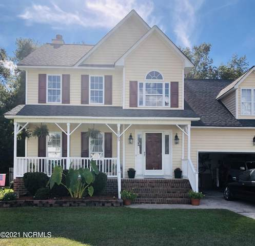 2565 Westminster Drive, Winterville, NC 28590 (MLS #100293880) :: RE/MAX Elite Realty Group