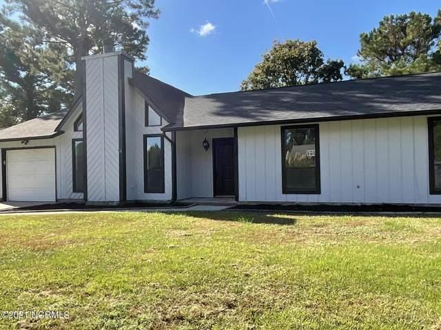 618 Walden Place, Jacksonville, NC 28546 (MLS #100293883) :: The Tingen Team- Berkshire Hathaway HomeServices Prime Properties