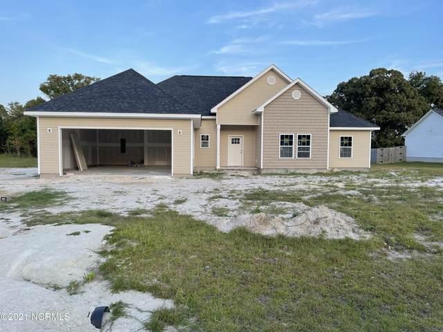 208 N Windy Ridge Road, Hubert, NC 28539 (MLS #100293890) :: Lynda Haraway Group Real Estate