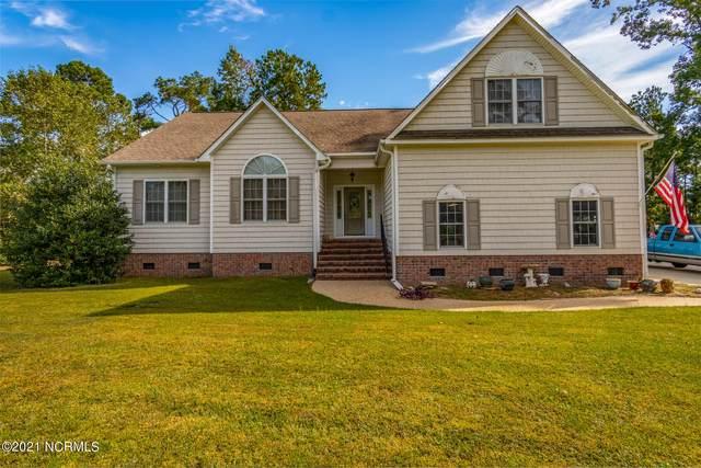 106 Amanda Court, New Bern, NC 28562 (MLS #100293898) :: The Tingen Team- Berkshire Hathaway HomeServices Prime Properties