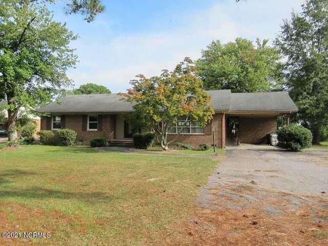 2607 N Main Street, Tarboro, NC 27886 (MLS #100293910) :: Lejeune Home Pros of Century 21 Sweyer & Associates