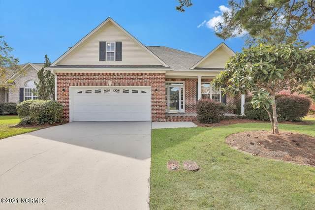 1022 Cordgrass Lane, Leland, NC 28451 (MLS #100293915) :: Shapiro Real Estate Group