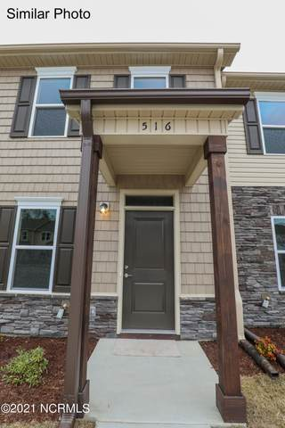 504 Pate Drive, Midway Park, NC 28544 (MLS #100293924) :: The Rising Tide Team