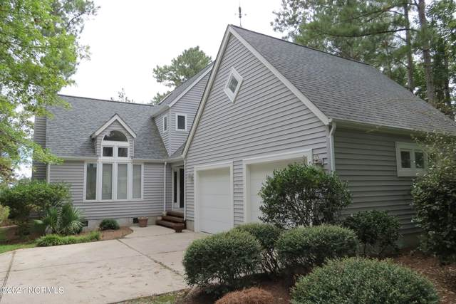 5630 Styron Drive, Oriental, NC 28571 (MLS #100293925) :: Frost Real Estate Team