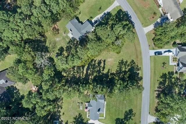 108 Brigantine Court, Swansboro, NC 28584 (MLS #100293927) :: The Cheek Team