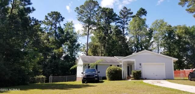 897 Pine Valley Road, Jacksonville, NC 28546 (MLS #100293946) :: Berkshire Hathaway HomeServices Hometown, REALTORS®