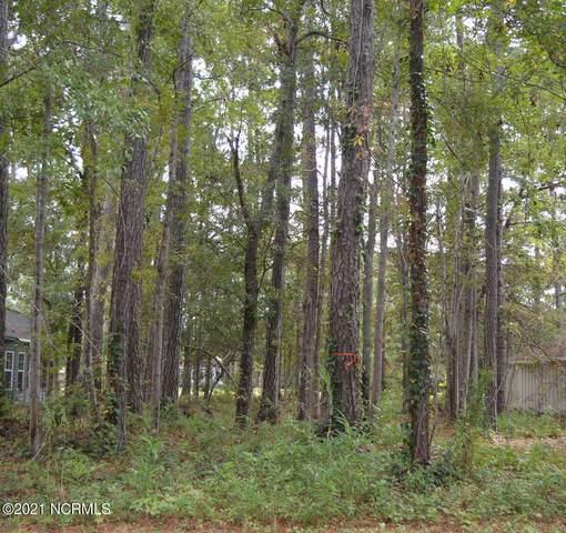 14 Gate 7, Carolina Shores, NC 28467 (MLS #100293952) :: BRG Real Estate