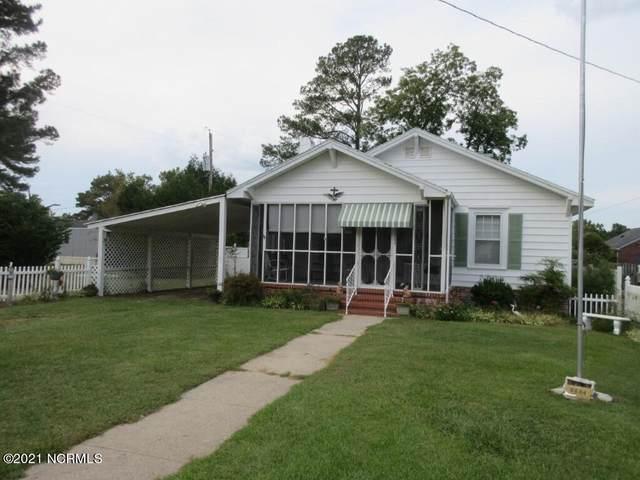 6684 E Wilson Street, Fountain, NC 27829 (MLS #100293957) :: Donna & Team New Bern
