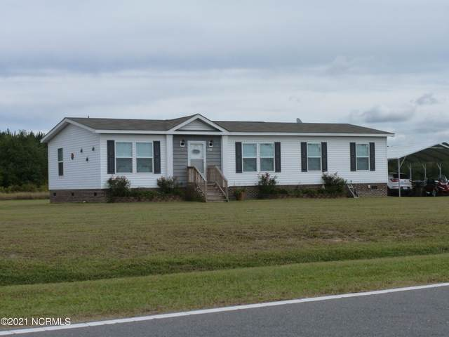 561 Penny Road, Beulaville, NC 28518 (MLS #100293961) :: Donna & Team New Bern