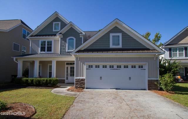 1725 Tall Mast Court, Wilmington, NC 28409 (MLS #100293962) :: Berkshire Hathaway HomeServices Hometown, REALTORS®