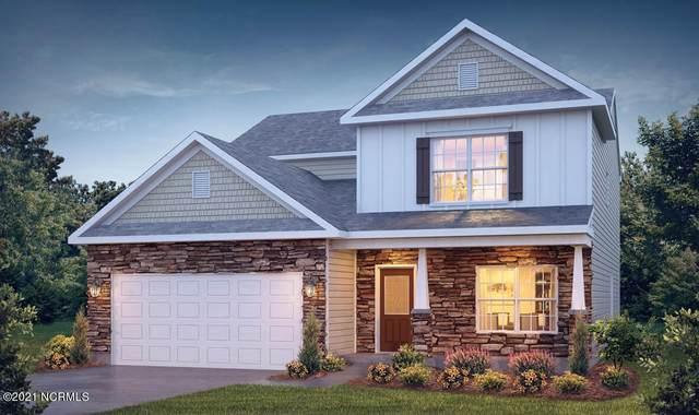 503 Dakota Avenue, New Bern, NC 28562 (MLS #100293975) :: Lynda Haraway Group Real Estate