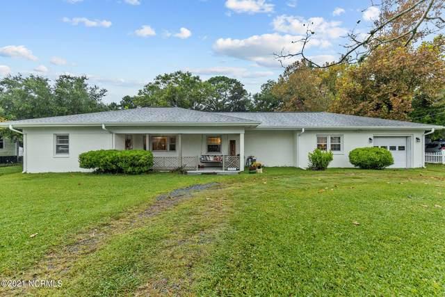 1309 Live Oak Street, Beaufort, NC 28516 (MLS #100293993) :: CENTURY 21 Sweyer & Associates