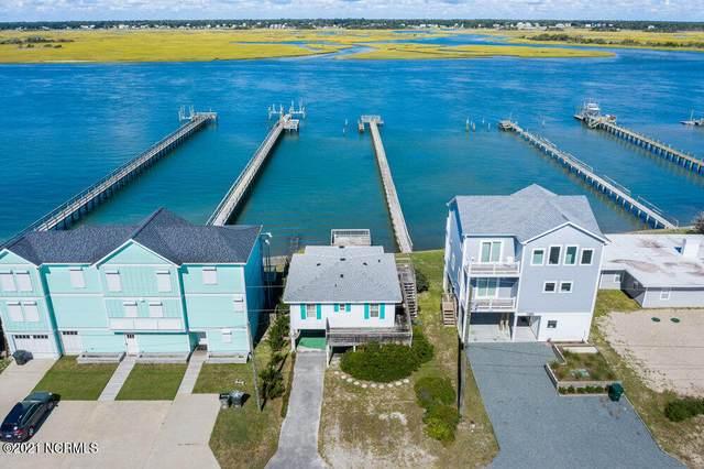 1308 Carolina Boulevard, Topsail Beach, NC 28445 (MLS #100293996) :: The Tingen Team- Berkshire Hathaway HomeServices Prime Properties