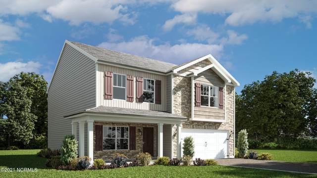1006 Kellie Court, New Bern, NC 28562 (MLS #100294000) :: Lynda Haraway Group Real Estate