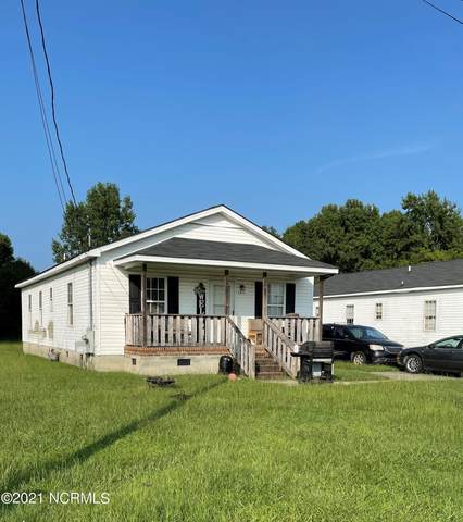 1711 Stantonsburg Road SE, Wilson, NC 27893 (MLS #100294017) :: Donna & Team New Bern