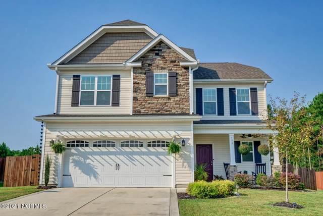 403 Belhaven Court, Holly Ridge, NC 28445 (MLS #100294018) :: Shapiro Real Estate Group