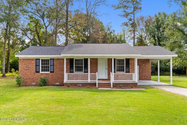1005 Park Drive, Trent Woods, NC 28562 (MLS #100294024) :: RE/MAX Elite Realty Group