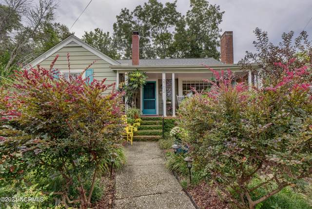 2102 Barnett Avenue, Wilmington, NC 28403 (MLS #100294027) :: Lynda Haraway Group Real Estate