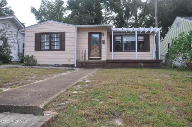 2054 Washington Street, Wilmington, NC 28401 (MLS #100294028) :: BRG Real Estate