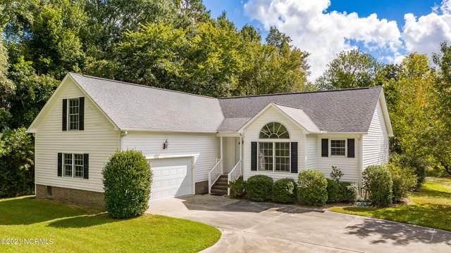 107 Sandpiper Court, New Bern, NC 28562 (MLS #100294036) :: Frost Real Estate Team
