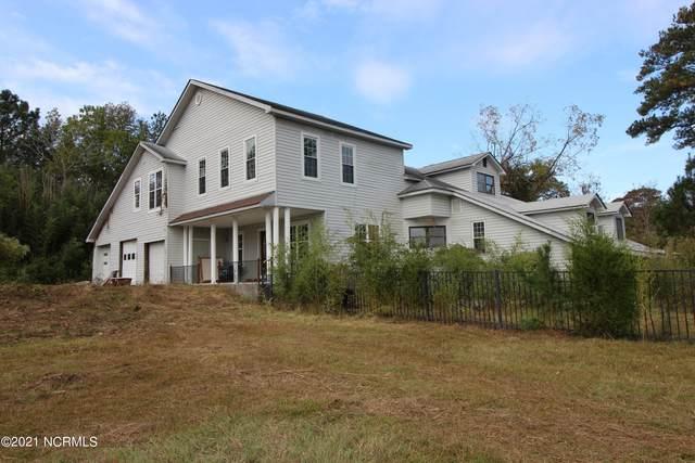 Address Not Published, Washington, NC 27889 (MLS #100294039) :: CENTURY 21 Sweyer & Associates