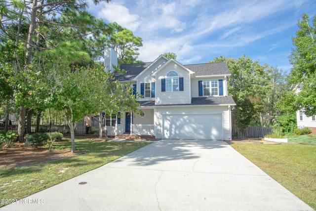 6936 Lipscomb Drive, Wilmington, NC 28412 (MLS #100294051) :: CENTURY 21 Sweyer & Associates