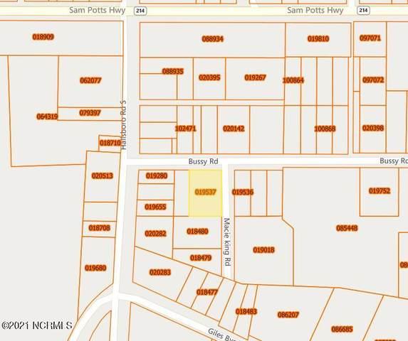 40 Bussy Road, Hallsboro, NC 28442 (MLS #100294059) :: Donna & Team New Bern