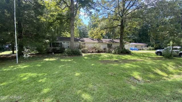 249 Oak Drive, Blounts Creek, NC 27814 (MLS #100294069) :: CENTURY 21 Sweyer & Associates