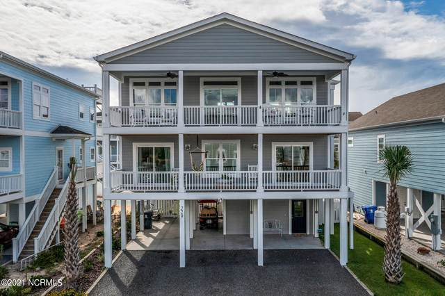 229 Gerda Street, Holden Beach, NC 28462 (MLS #100294103) :: CENTURY 21 Sweyer & Associates