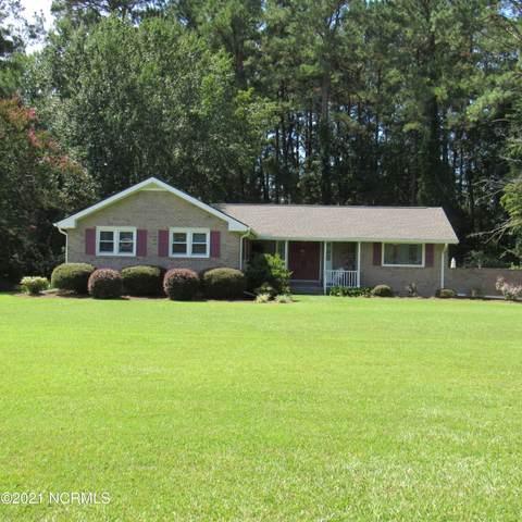 1626 Merritt Road, Whiteville, NC 28472 (MLS #100294105) :: CENTURY 21 Sweyer & Associates