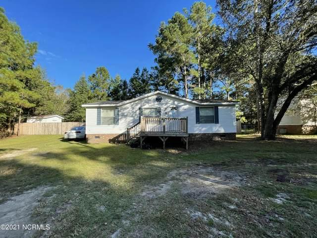 5101 Nesting Lane SW, Shallotte, NC 28470 (MLS #100294107) :: Barefoot-Chandler & Associates LLC