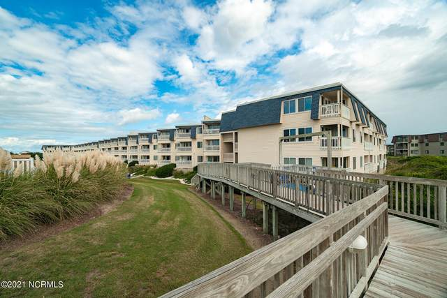 1904 E Fort Macon Road #386, Atlantic Beach, NC 28512 (MLS #100294109) :: Frost Real Estate Team