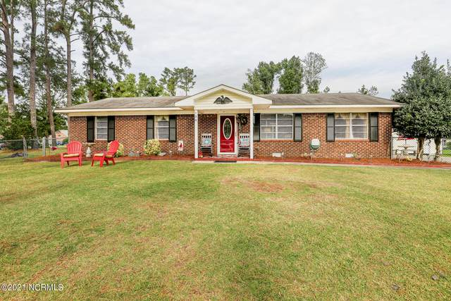 104 Howell Drive, Jacksonville, NC 28540 (MLS #100294113) :: Vance Young and Associates