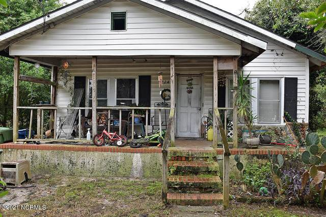 214 Tennessee Avenue, Wilmington, NC 28401 (MLS #100294114) :: Frost Real Estate Team