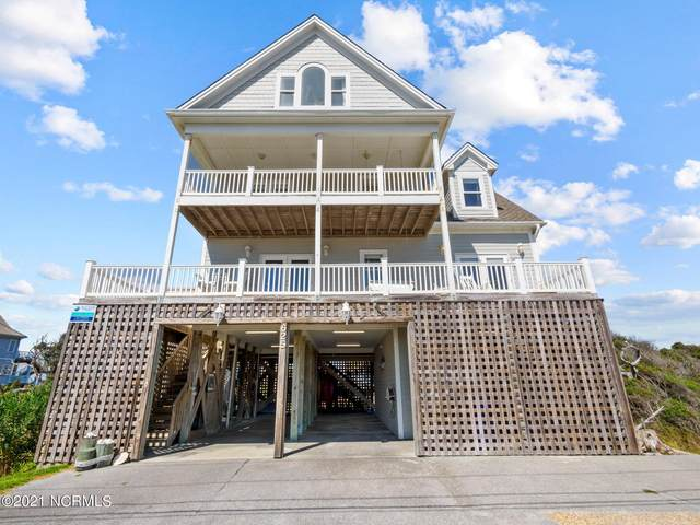 625 New River Inlet Road, North Topsail Beach, NC 28460 (MLS #100294120) :: The Tingen Team- Berkshire Hathaway HomeServices Prime Properties