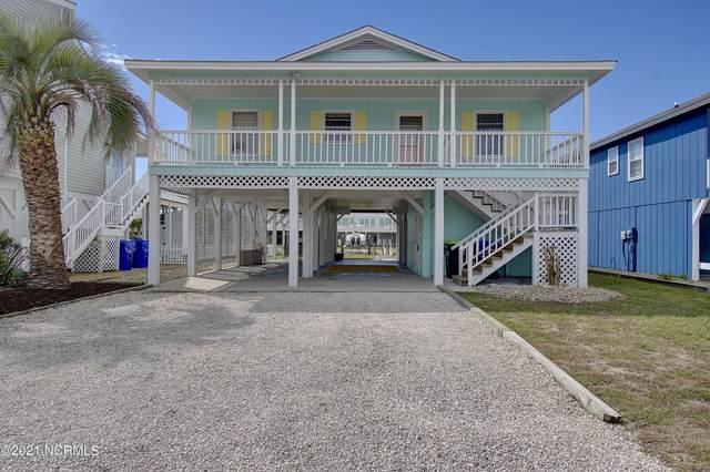 5 Richmond Street, Ocean Isle Beach, NC 28469 (MLS #100294133) :: BRG Real Estate