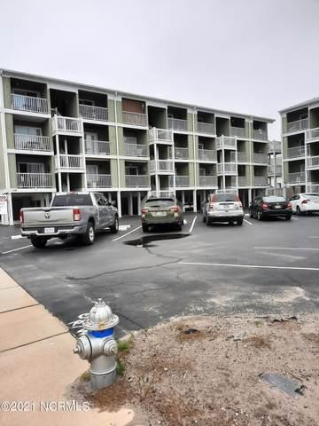 108 Lake Park Boulevard S #207, Carolina Beach, NC 28428 (MLS #100294149) :: Berkshire Hathaway HomeServices Prime Properties